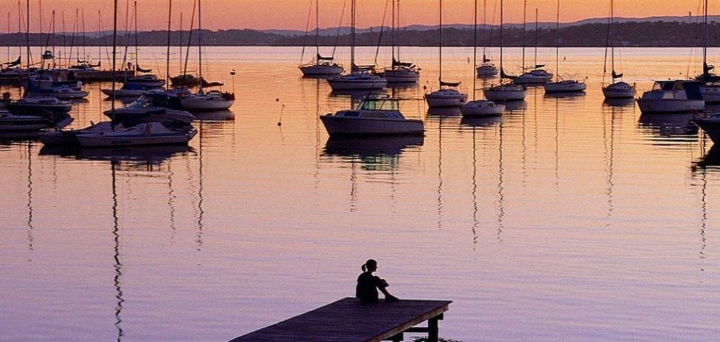 Lake-Macquarie
