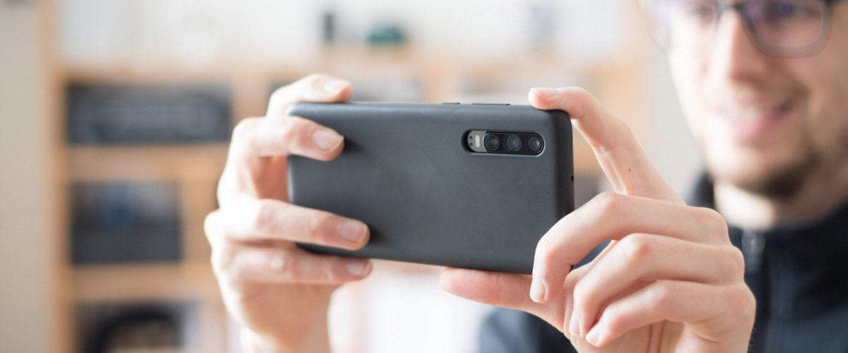 Smartphone Film Training