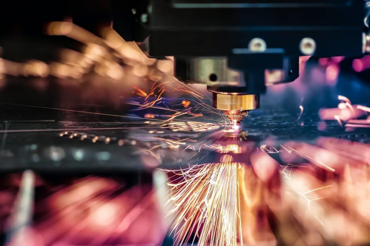 Manufacturing Laser Technology